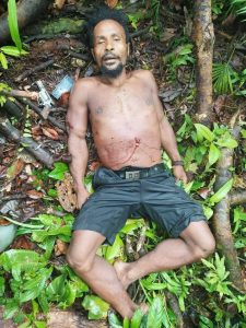 Indonesian Military has Shot Dead OPM Leadership in Timika of West Papua
